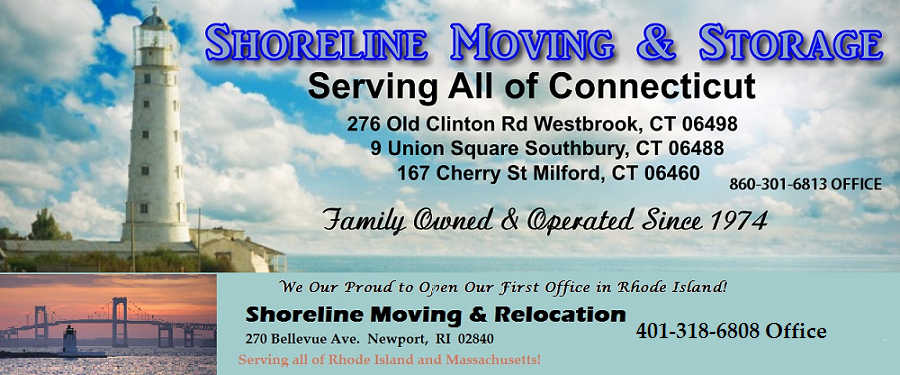 Shoreline Moving & Storage