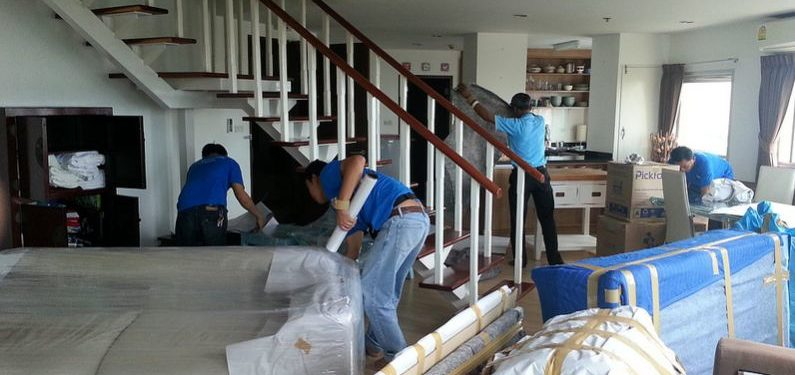 Movers You Can Trust